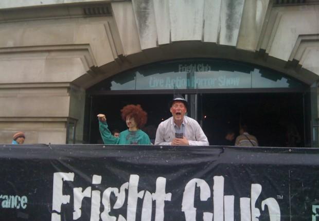 FrightClub