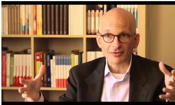 Seth Godin and Linchpin