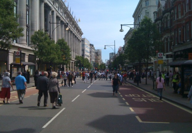 OxfordSt